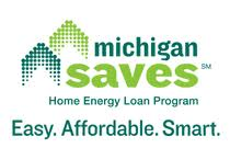 Michigan saves makes it affordable to make energy efficient improvements to your home.
