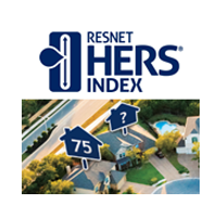 Energy Rating Index