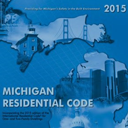 2015 Michigan Energy Code